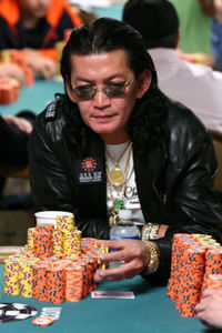 Scotty Nguyen – Asian Poker Live