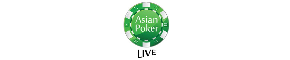 Asian Poker Live